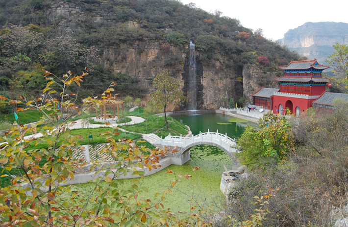 紫云山风景区是国家4a级旅游景区,是河北省休闲农业与乡村旅游示范点